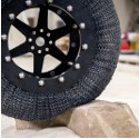 Image - Moon buggy wheel tech evolves for Mars mission