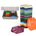 Image - Molded material sample kits