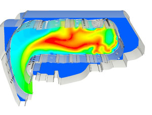 Designfax — Integrated CFD modeling process helps Honeywell slash