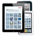 Image - Mike Likes:<br>Rexroth eBooks for mobile devices