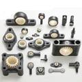 Image - Easy-to-install plastic spherical bearings