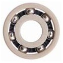 Image - Mike Likes: <br>Lubrication-free plastic ball bearings for extreme applications
