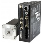 Image - Quick Look: <br>Digital servo drive with Ethernet/IP