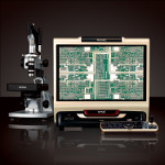 Image - Cool Tools:<br>VHX-2000 Digital Microscope with integrated imaging