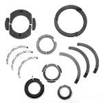 Image - Quick Look: <br>Custom radial seal rings
