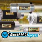 Image - Quick Look: <br>Pittman Motors introduces online ordering