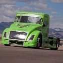 Image - Wheels: <br>World's fastest hybrid semi truck just got a little faster
