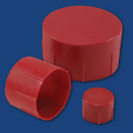 Image - Quick Look: <br>Protective caps for threads and fittings