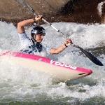 Image - Kayak slalom presents Olympic engineering challenge