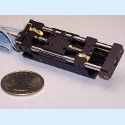 Image - Miniaturized Positioning Stages Offer <br>Micron-level Accuracy