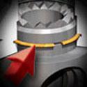 Image - ID/OD Retaining Ring Lock