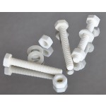 Image - Ceramic fasteners ideal for demanding applications
