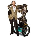 Image - Researchers aim to create mobile 'MacGyver' robot