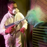 Image - Teflon powder coating adds chemical and corrosion resistance