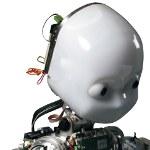 Image - Microdrives give humanoid service robots <br>human traits