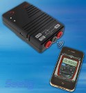 Image - Mike Likes: <br>iPhone-enabled wireless multimeter