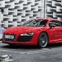 Image - Wheels: <br>Audi manufactures sounds for its electric lineup