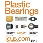 Image - igus releases 2013 bearings catalog