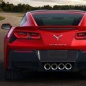 Image - Wheels: <br>Chevrolet debuts lightweight 'smart material' on Corvette