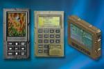Image - Sunlight-readable, rugged handheld displays