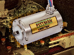 Image - DC motors for extreme engineering