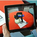 Image - Engineer's Toolbox: <br>SolidWorks eDrawings for iOS now includes Augmented Reality
