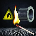 Image - New fire-resistant plastic bushing