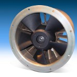 Image - High-flow vaneaxial fan