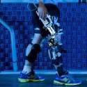 Image - U.S. Army tests Yale spring-loaded knee brace