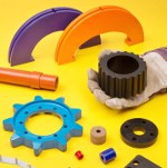 Image - Rubber products for solving sealing and vibration problems