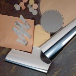 Image - Product Spotlight: <br>Foil so thin it's almost invisible