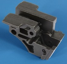 Image - Metal injection molding (MIM): <br>A crucial element in the booming firearms industry