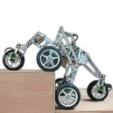 Image - Can you build an all-wheel-drive space rover from standard parts?