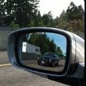 Image - Wheels: <br>Side-mirror blind spots disappear thanks to progressive optics