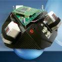 Image - Mechatronics: <br>Spherical vehicle with balancing drive module