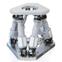 Image - Product Spotlight: <br>New high-load hexapod production and test facility