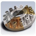 Image - Mike Likes: <br>Firstcut CNC machining service adds steel, stainless steel material options