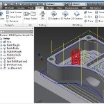 Image - Product Spotlight: <br>CAM: Autodesk extends HSMWorks technology to Inventor users