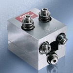 Image - Product Spotlight: <br>Linear actuators convert rotary motion into precise linear motion