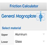 Image - Product Spotlight: <br>New friction calculator iPhone app
