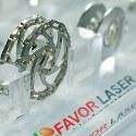 Image - Custom CNC at the heart of groundbreaking sheet-metal laser cutting machine