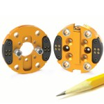 Image - Product Spotlight: <br>Micro robotic tool changer