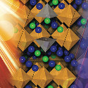 Image - Ceramic material for solar panels could make them cheaper, more efficient
