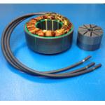 Image - Interior permanent magnet (IPM) brushless motors