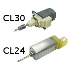 Image - Cinching latch motor for power tailgates