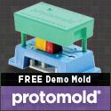 Image - Protomold Demo Mold