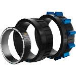 Image - Cageless and high-peak torque motors