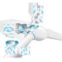 Image - Engineer's Toolbox: <br>Freudenberg puts FEA seal of approval on wind turbine gasket design using SIMULIA