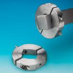 Image - Square-bore mounting collar