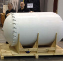 Image - RedEye and Lockheed Martin build one of the largest 3D-printed parts for space satellite project